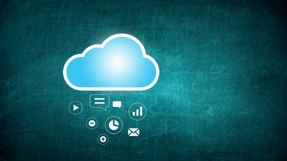 iCloud services