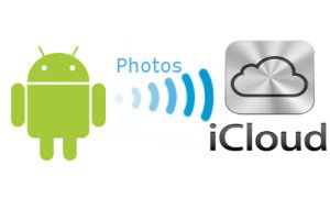 iCloud Vs Android